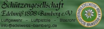 Schützengesellschaft Edelweiß 1898 Bamberg e.V.